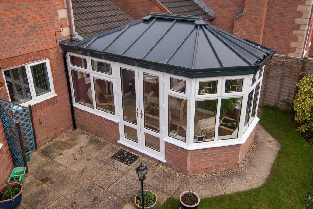 Conservatory Roof Replacement Swindon Kingfisher Windows