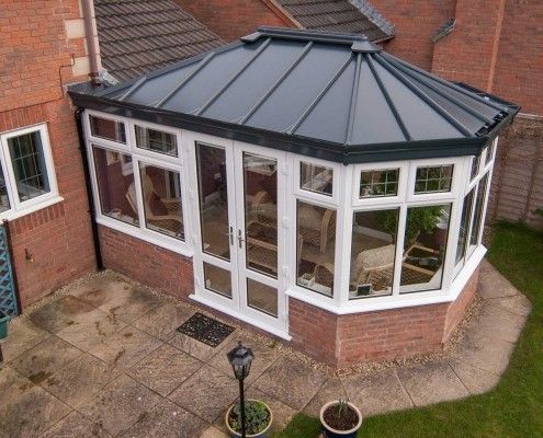 Conservatory roof replacement Swindon